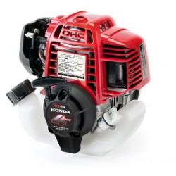 Motor GX 25 ST 4