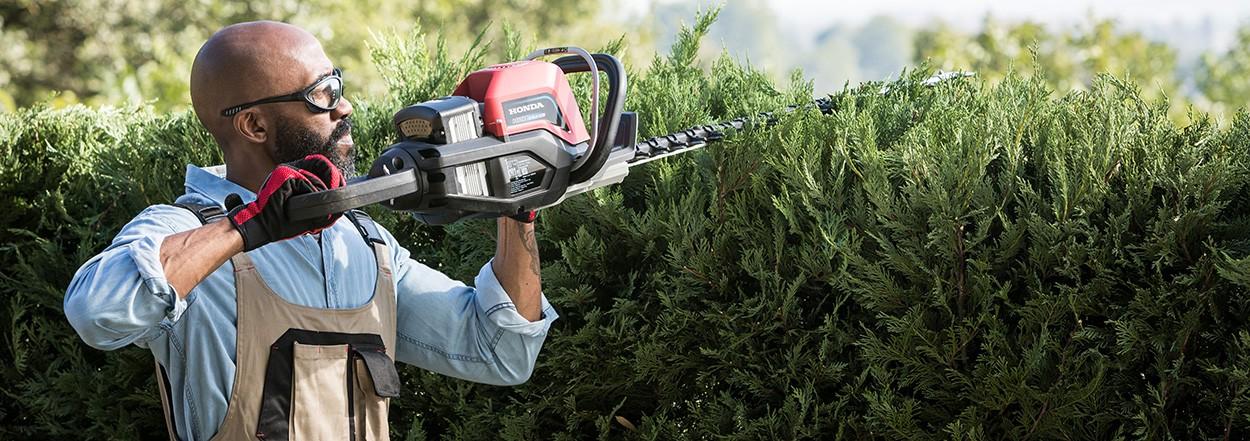 Malá záhradná technika HONDA